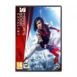 Joc Electronic Arts Mirrors Edge Catalyst pentru PlayStation PC