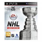 Joc Electronic Arts NHL 16 Legacy Edition pentru Playstation 3