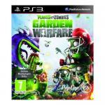 Joc Electronic Arts Plants vs Zombies Garden Warfare pentru PlayStation 3