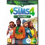 Joc Electronic Arts THE SIMS 4 SEASONS (EP5) pentru PC