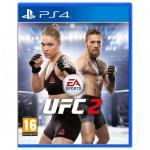 Joc Electronic Arts UFC 2 pentru PlayStation 4