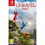 Joc Electronic Arts Unravel Two Nintendo Switch