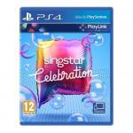 Joc SingStar Celebration pentru Playstation 4