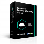 Kaspersky Endpoint Security Cloud European Edition, 20-24 Node / 1 year, Base License