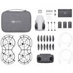 Kit Acumulator drona DJI Mavic Mini Fly More Combo, White