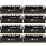 Kit Memorie Corsair Dominator Platinum 64GB, DDR4-3333MHz, CL16, Quad Channel