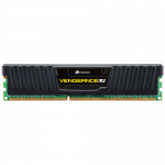 Kit Memorie Corsair Vengeance LP Black 8GB, DDR3-1600MHz, CL9, Dual Channel