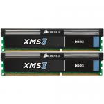 KIT Memorie CORSAIR XMS3 8 GB DDR3-1600 MHz Dual Channel