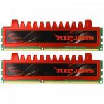 Kit Memorie G.Skill Ripjaws 4GB, DDR3-1600MHZ, CL9, Dual Channel