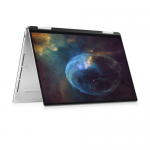 Laptop 2-in-1 Dell XPS 13 9310, Intel Core i7-1165G7, 13.4inch Touch, RAM 16GB, SSD 512GB, Intel Iris Xe Graphics, Windows 10 Pro, Platinum Silver