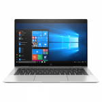 Laptop 2-in-1 HP EliteBook x360 1030 G4, Intel Core i5-8265U, 13.3inch Touch, RAM 8GB, SSD 512GB, Intel UHD Graphics 620, 4G, Windows 10 PRO, Silver