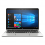 Laptop 2-in-1 HP EliteBook x360 1040 G6, Intel Core i5-8265U, 14inch Touch, RAM 8GB, SSD 256GB, Intel UHD Graphics 620, 4G, Windows 10 Pro, Silver