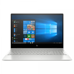 Laptop 2-in-1 HP ENVY x360 15-dr1022nn, Intel Core i7-10510U, 15.6inch Touch, RAM 8GB, SSD 512GB, Intel Iris Plus Graphics, Windows 10, Silver