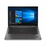 Laptop 2-in-1 Lenovo ThinkPad X1 Yoga (4th Gen), Intel Core i5-8265U, 14inch Touch, RAM 16GB, SSD 512GB, Intel UHD Graphics 620, Windows 10 Pro, Iron Gray