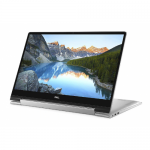 Laptop 2in1 Dell Inspiron 7791, Intel Core i5-10210U, 17.3inch Touch, RAM 8GB, SSD 256GB, nVidia GeForce MX250, Windows 10, Silver