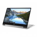 Laptop 2in1 Dell Inspiron 7791, Intel Core i7-10510U, 17.3inch Touch, RAM 16GB, Intel Optane 32Gb + SSD 512GB, nVidia GeForce MX250, Windows 10, Silver