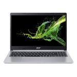 Laptop Acer Aspire 5 A515-55, Intel Core i5-1035G1, 15.6inch, RAM 8GB, SSD 256GB, Intel UHD Graphics, Linux, Pure Silver