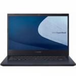 Laptop ASUS Pro 15 P1510CJA-EJ773, Intel Core i3-1005G1, 15.6inch, RAM 8GB, SSD 256GB, Intel UHD Graphics, No Os, Black