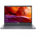 Laptop ASUS X509JA-EJ142, Intel Core i3-1005G1, 15.6inch, RAM 8GB, SSD 512GB, Intel UHD Graphics, No OS, Slate Grey