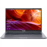 Laptop Asus X509JB-EJ007, Intel Core i5-1035G1, 15.6inch, RAM 8GB, SSD 256GB, nVidia GeForce MX110 2GB, No Os, Slate Gray
