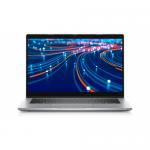Laptop Dell 2-in-1 Latitude 5320, Intel Core i5-1135G7, 13.3inch Touch, RAM 8GB, SSD 256GB, Intel Iris Xe Graphics, Windows 10 Pro, Grey