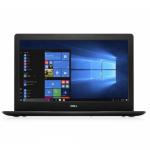 Laptop Dell Inspiron 3580, Intel Celeron 4205U, 15.6inch, RAM 4GB, HDD 500GB, Intel UHD Graphics 620, Linux, Black