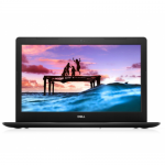 Laptop Dell Inspiron 3580, Intel Core i5-8265U, 15.6inch, RAM 4GB, HDD 1TB, AMD Radeon 520 2GB, Linux, Black