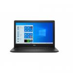 Laptop Dell Vostro 3500, Intel Core i3-1115G4, 15.6inch, RAM 4GB, SSD 256GB, Intel UHD Graphics, Windows 10 Pro, Accent Black