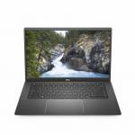 Laptop Dell Vostro 5401, Intel Core i3-1005G1, 14inch, RAM 4GB, SSD 256GB, Intel UHD Graphics, Windows 10 Pro, Grey