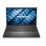 Laptop Dell Vostro 5502, Intel Core i3-1115G4, 15.6inch, RAM 4GB, SSD 256GB, Intel UHD Graphics, Linux, Vintage Gray