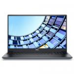 Laptop Dell Vostro 5590, Intel Core i5-10210U, 15.6inch, RAM 8GB, SSD 256GB, Intel UHD Graphics, Linux, Grey