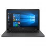 Laptop HP 250 G6, Intel Core i3-7020U, 15.6inch, RAM 8GB, SSD 128GB, Intel HD Graphics 620, Windows 10, Black-Grey