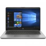 Laptop HP 340S G7, Intel Core i5-1035G1, 14inch, RAM 8GB, SSD 256GB, Intel UHD Graphics, No OS, Ash Silver