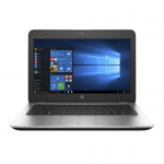 Laptop HP EliteBook 820 G4, Intel Core i7-7500U, 12.5inch, RAM 16GB, SSD 512GB, Intel HD Graphics 620, 4G, Windows 10 Pro, Silver