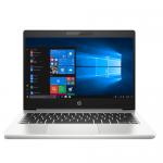 Laptop HP ProBook 430 G6, Intel Core i3-8145U, 13.3inch, RAM 8GB, HDD 1TB, Intel UHD Graphics 620, Free Dos, Silver