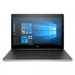 Laptop HP ProBook 450 G5, Intel Core I7-8550U, 15.6inch, RAM 8GB, SSD 256GB, Intel UHD Graphics 620, Windows 10 Pro, Silver