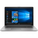 Laptop HP ProBook 470 G7, Intel Core i3-10110U, 15.6inch, RAM 8GB, SSD 256GB, Intel UHD Graphics 620, Windows 10 Pro, Silver