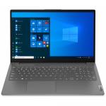 Laptop Lenovo V15-ALC Gen2, AMD Ryzen 7 5700U, 15.6inch, RAM 8GB, SSD 512GB, AMD Radeon Graphics, No OS, Black