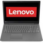 Laptop Lenovo V330-15IKB, Intel Core i7-8550U, 15.6inch, RAM 12GB, HDD 1TB + SSD 128GB, AMD Radeon 530 2GB, No OS, Iron Gray