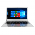 Laptop nJoy Aerial SYNO-3FL49WA-CC01B, Intel Celeron Dual Core N3350, 13.3inch, RAM 4GB, eMMC 32GB, Windows 10, Silver