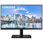 Monitor LED Samsung LF22T450FQRXEN, 21.5inch, 1920x1080, 5ms GTG, Black