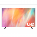 Televizor LED Samsung Smart BizTV LH55BEAHLGUXEN Seria BE55A-H, 55inch, Ultra HD 4K, Black