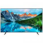 Televizor LED Samsung Smart  Biz TV LH55BETHLGUXEN Seria BET-H, 55inch, Ultra HD 4K, Carbon Silver