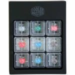 Mechanical Key Switch Tester Cooler Master