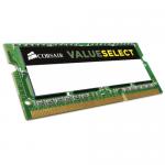 Memorie SO-DIMM Corsair 4GB DDR3-1600Mhz, CL11