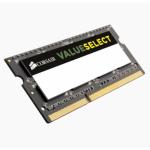 Memorie SO-DIMM Corsair Value Select, DDR3-1333MHz, CL9