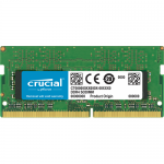 Memorie SO-DIMM Crucial, 4GB, DDR4-2666MHz, CL19