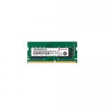 Memorie SO-DIMM Transcend JetRam 4GB, DDR4-2666MHz, CL19