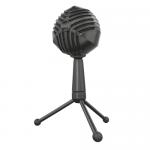 Microfon Trust GXT 248 LUNO, Black
