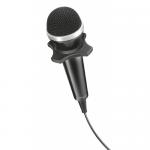 Microfon Trust Starzz, USB, Black